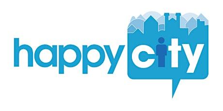 Happy City St. John's Neighbourhood Summit tickets