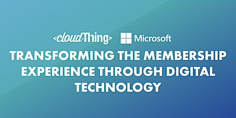 Transforming the membership experience through digital technology tickets