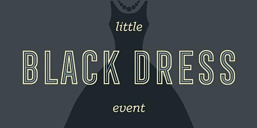 Goodwill's Little Black Dress Event 2020