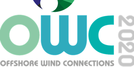 Offshore Wind Connections 2020 (OWC2020) tickets