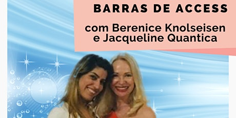 Barras de Access em Salvador tickets