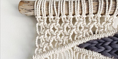 Macra- Weaving Workshop (sold out) tickets