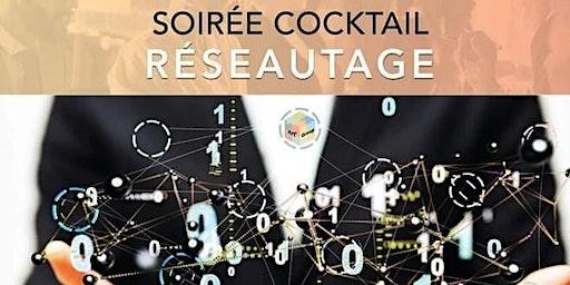 Soirée cocktail réseautage