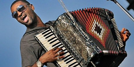 CURLEY TAYLOR & ZYDECO TROUBLE-hard driving zydeco from creole country LA. tickets