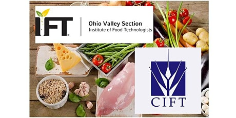 OVIFT / CIFT Networking Reception and Ohio State University Student Poster Competition tickets