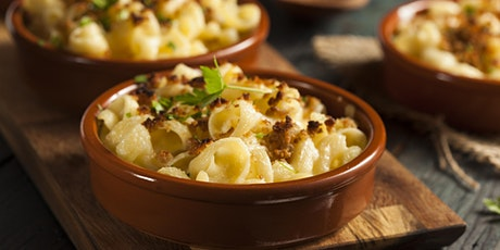 Mac 'n' Cheese & Wine Pairing - March 7th tickets