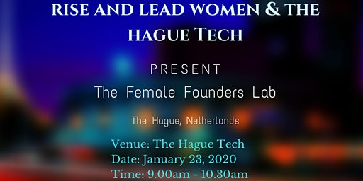 Female Founders Lab