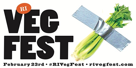 The Inaugural RI VegFest tickets