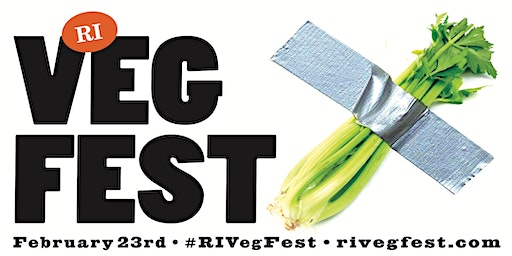 The Inaugural RI VegFest