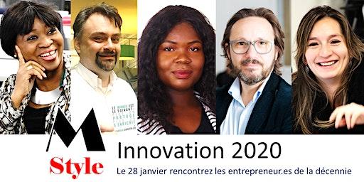 M-Style 2020 - La décennie des femmes et de l'innovation durable