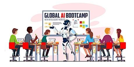 AI BootCamp Bulgaria 2020 biglietti
