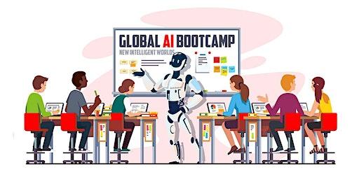 AI BootCamp Bulgaria 2020
