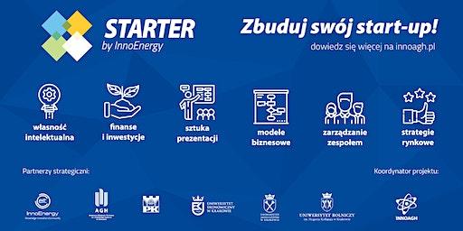 """Finał III edycji warsztatów """"Zbuduj swój start-up"""" Starter Demo Day"""