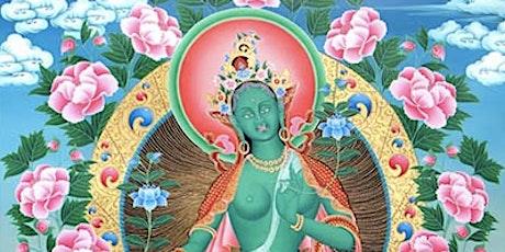 GODDESS YOGA HH, Yoga, Meditation & Ritual im Women'sCircle - Göttin Tara Tickets