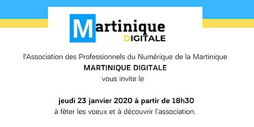Martinique Digitale 2020