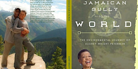Audrey Wright Peterman: From My Jamaican Gully to the World tickets