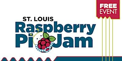 Raspberry Pi Jam 2020