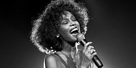 Soul Night: The Hits of Whitney Houston ft Janine Johnson  tickets