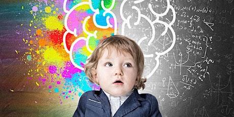 Hersenontwikkeling in relatie tot leer- en gedragsstoornissen - Introductie tickets