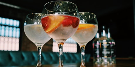 Gin Tasting in Collaboration with Waterton's Reserve tickets