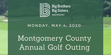2020 Montgomery County Golf Outing tickets