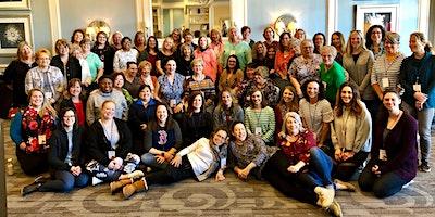 """Women Who Changed the World""  Women's Retreat 2020"