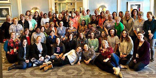 """Women Who Changed the World""  Women's Retreat 2020"