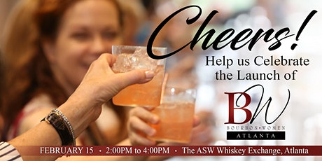Bourbon Women Atlanta Launch Event tickets