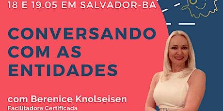 TTTE® Conversando com as Entidades em Salvador ingressos