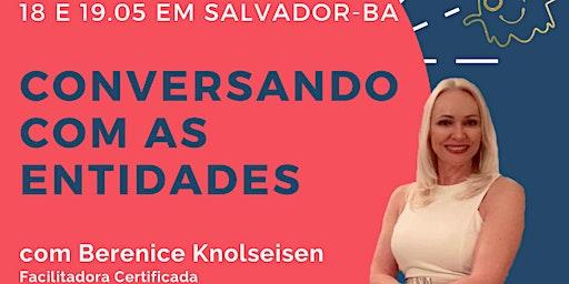 TTTE® Conversando com as Entidades em Salvador