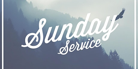Sunday Service tickets