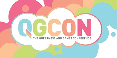 QGCon 2020: The Queerness and Games Conference