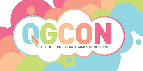 QGCon 2020: The Queerness and Games Conference tickets