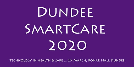 Dundee SmartCare 2020
