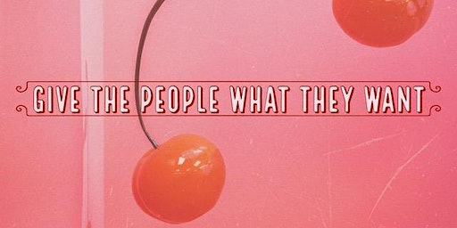 Give the People What They Want - Debut Screening