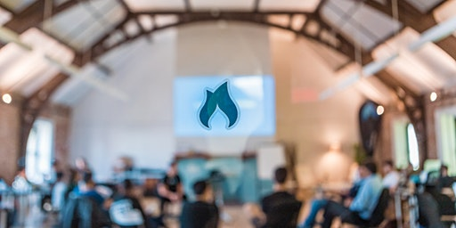 Info session - FounderFuel 2020