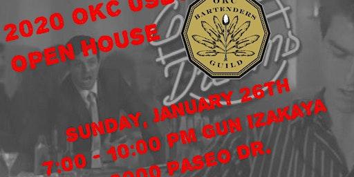 2020 OKC USBG Open House!