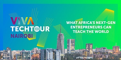 VivaTech+Tour%3A+What+Africa%27s+next-gen+entrepr