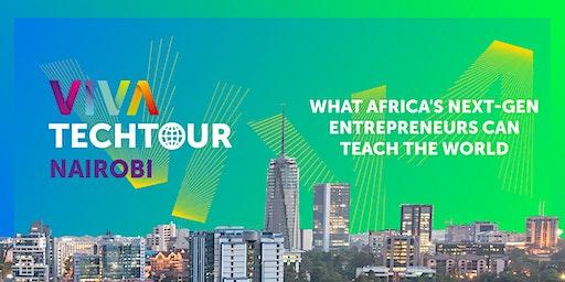 VivaTech Tour: What Africa's next-gen entrepreneurs can teach the world