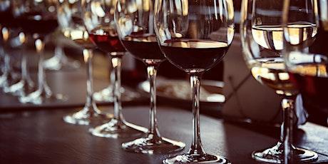 Riverbench Santa Barbara Wine Club Pickup Night tickets