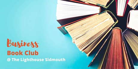Networking: Business Book Club - August 2020 tickets