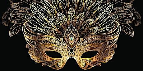11th Annual Masquerade Ball tickets