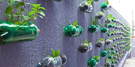Flourish: Grow a Vegetable tickets