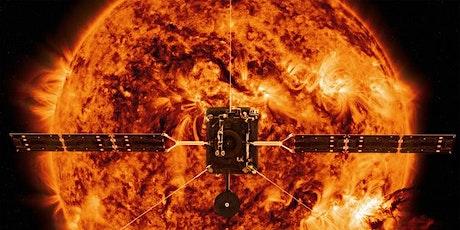Solar Orbiter Launch Event tickets