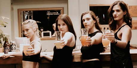 Barre & Beer @ Ghost Brewing Company tickets