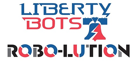 Liberty Bots Robo-lution tickets