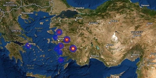 """""""Mapping Mediterranean Pilgrimage Souvenirs"""": Forum Fellows Seminar #5 (Dr. Rangar Cline)"""