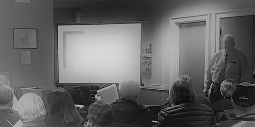 Medicare Made ABCD-easy Workshop - Glenside Public Library