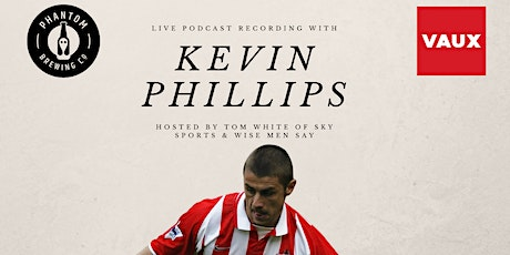 Live Wise Men Say podcast with Kevin Phillips at Phantom Brewing Co tickets