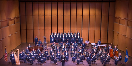 The United States Air Force Concert Band - Biloxi, MS tickets